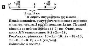 ГДЗ Итоговые контрольные работы класс Математика Вариант   ГДЗ по математике 5 класс контрольные работы Вариант 18 9 Решебник 2