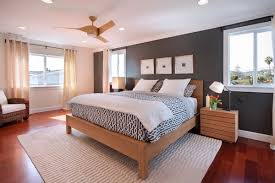 Accent wall bedroom ...