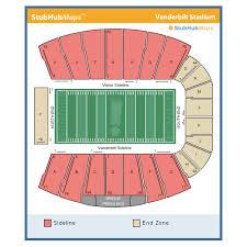 Vanderbilt Stadium Events And Concerts In Nashville