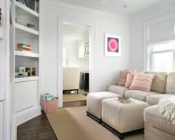 small den furniture. small coastal enclosed dark wood floor family room photo in newark with white walls den furniture