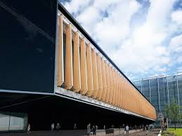 urban office architecture. Helsinki Central Library By Urban Office Architecture 06