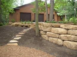 castellated stone wall how to build river rock with mortar home decor for garden background natural natural rock retaining with boulder retaining wall cost