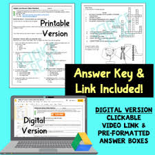 The handouts are application oriented and supplemental to the more important thing like creating in the classroom and hands on multiple allele and punnett squares handout made by the amoeba sisters. Alleles And Genes Video Handout For Video Made By The Amoeba Sisters