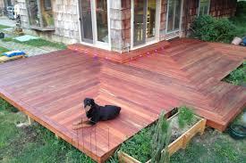 jimlynchfinished1 mahogany deck stain70