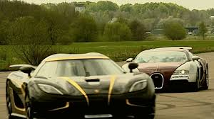 What you should know about the bugatti chiron's tech. When A Bugatti Veyron Drag Races Against A Koenigsegg Agera S Hundra We All Win Autoblog