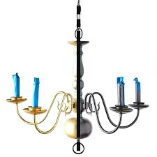 spray paint brass chandelier can i a with designs 17