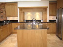 Kitchen Mantel Woking Kitchen Finesse Kitchens