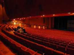 Gammage Seating Chart Asu Gammage Auditorium Tempe 2019 All You Need To Know