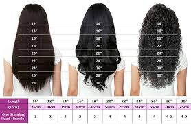 How Many Hair Bundles Do I Need Virgin Hair Guide