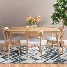 feldman 5 piece dining set
