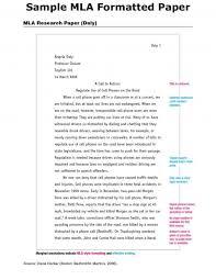 009 Samplewrkctd Jpg Mla Format Citing Researchs Museumlegs