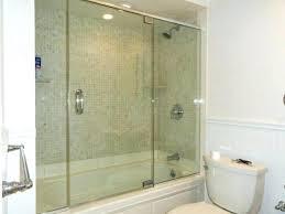 medium size of shower tub doors designs install frameless sunny bathtub showers infinity door frosted glass