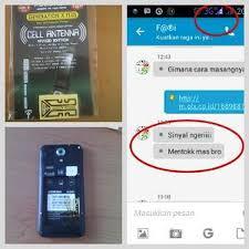 Tak hanya itu, stiker penguat sinyal hp ini juga dapat bekerja pada semua tipe smartphone dan modem dengan frekuensi gsm, cdma, wcdma, 3g 10 aplikasi penguat sinyal android terbaik 2021, internetan ngebut! Jual Gen X Sp1 Stiker Penguat Sinyal Hp Dan Modem Gojek Di Lapak Serumpi Shop Bukalapak