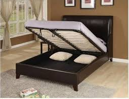 Nice Queen Bed With Storage Underneath M19 For Home Decoration Idea with  Queen Bed With Storage