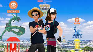 Pokémon GO: Live-Ticker zum GO Fest 2021 - Tag 2 mit Raids