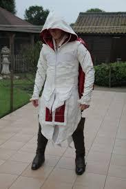 Assassins Creed Costume Pattern Classy Assassins Creed Ezio Costume Wip By Darthforcer On DeviantArt