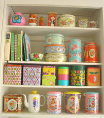 Retro Style Kitchen Accessories Super Bright Colours And Kitschy Cute Home Decor From Pink Friday