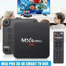 New 2021 Android 9.0 Upgraded Latest MXQ Pro 5G WIFI 4K 1G+8G MINI Smart TV  BOX Fully Loaded 4 Quad Core Media Player-buy at a low prices on Joom  e-commerce platform