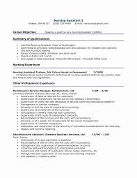 Resumes Personal Statements 19 New Resume Personal Statement Wtfmaths Com