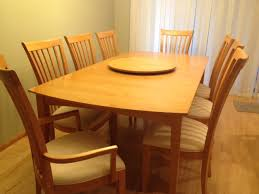maple wood dining room table. home furniture. maple dining room set wood table a