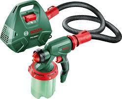 versatile and user friendly the pfs 3000 2 paint spray system