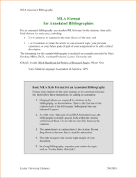 12 Samples Of Annotated Bibliography Proposal Resume