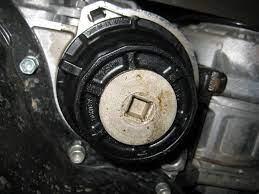 toyota rav4 2ar fe i4 engine oil change