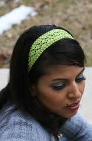 Knitted Headband Pattern Cool Decorating