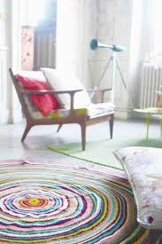 round carpets colourful design beautiful interior design ideas