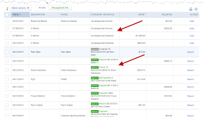Bank Reconcilation Bank Reconciliation In Qbo Experts In Quickbooks