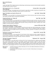 This Is Training Coordinator Resume Marketing Coordinator Resume ...