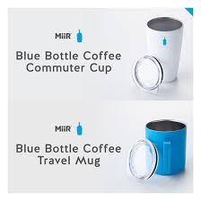 Blue bottle is riding this trend and expanding its reach across north america and asia. Qoo10 Free Shipping Blue Bottle Coffee Commuter Cup Commuter Cup Trave Kitchen Dining