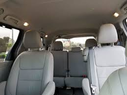 2018 toyota sienna xle auto access seat in charleston sc hoover car and truck