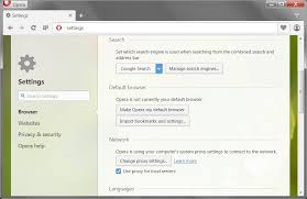 This lower consumption in addition … 3 Ways To Set Your Default Browser On Windows Blog Opera News
