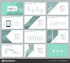 Slide Desigh Abstract Presentation Slide Template Design Background With