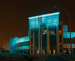 Exterior Building Lights Martin Exterior 400 Range Lights Abu Dhabi Judicial