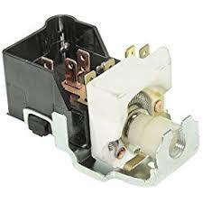 chevrolet astro van headlight switch chevrolet astro van wells sw144 headlight switch