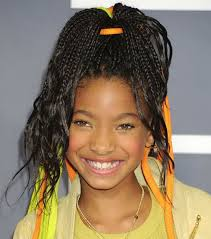 Braids For Little Black Girl Hair Style african american braiding hairstyles for little girls hairstyle 1369 by wearticles.com