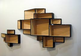... Gorgeous Cool Shelf Clever Design Cool Shelves Lovely Decoration 17 And  ...