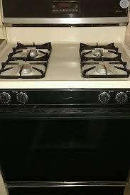 kenmore gas stove. kenmore gas stove