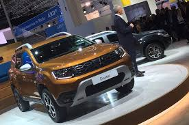 2018 renault duster india. perfect duster three rotary controls for climate control match the air vents located on  dash steering wheel height adjustment is upto 40 mm and reach 50 mm with 2018 renault duster india