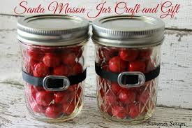 Mason Jar Decorating Ideas For Christmas 60 Amazing Mason Jar Christmas Crafts Pink Lover 35