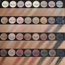 makeup revolution ultra 32 eyeshadow palette in flawless review swatches m i s s b e a u t y a d i k t
