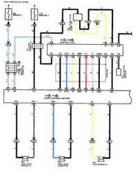 toyota sienna wiring diagram toyota sienna le headlight wiring 1999 toyota 4runner stereo wiring harness at 2002 Toyota 4runner Radio Wiring Diagram
