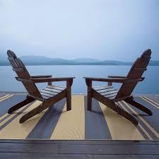 couristan five seasons south padre indoor outdoor area rug cream blue com