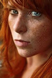 Image result for Angry Redhead girl pictures
