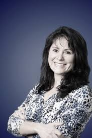 Vilma Reynoso - Thrive Global