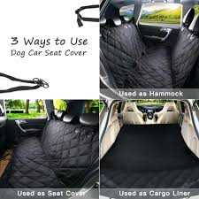 lovely hammock car seat cover whole pet supplies pet dog car seat cover waterproof hammock