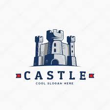 абстрактные векторные замок метка знак или логотип шаблонов символ