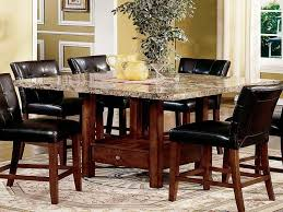 dining tables remarkable round granite dining table marble top kitchen table square marble top table